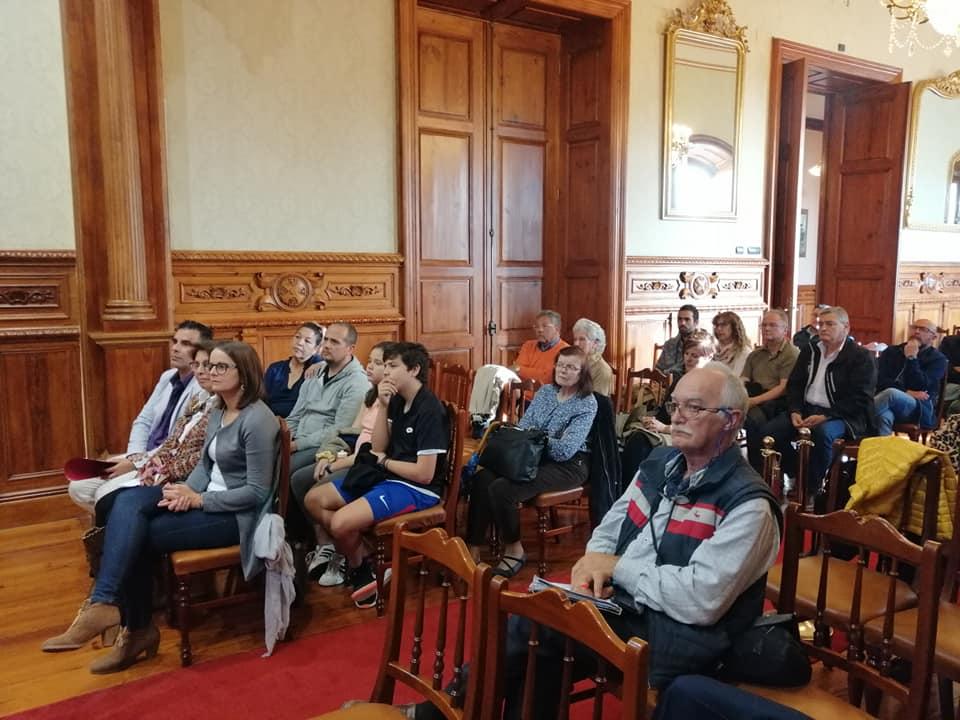 Conferencia Carles Aguilar (2)