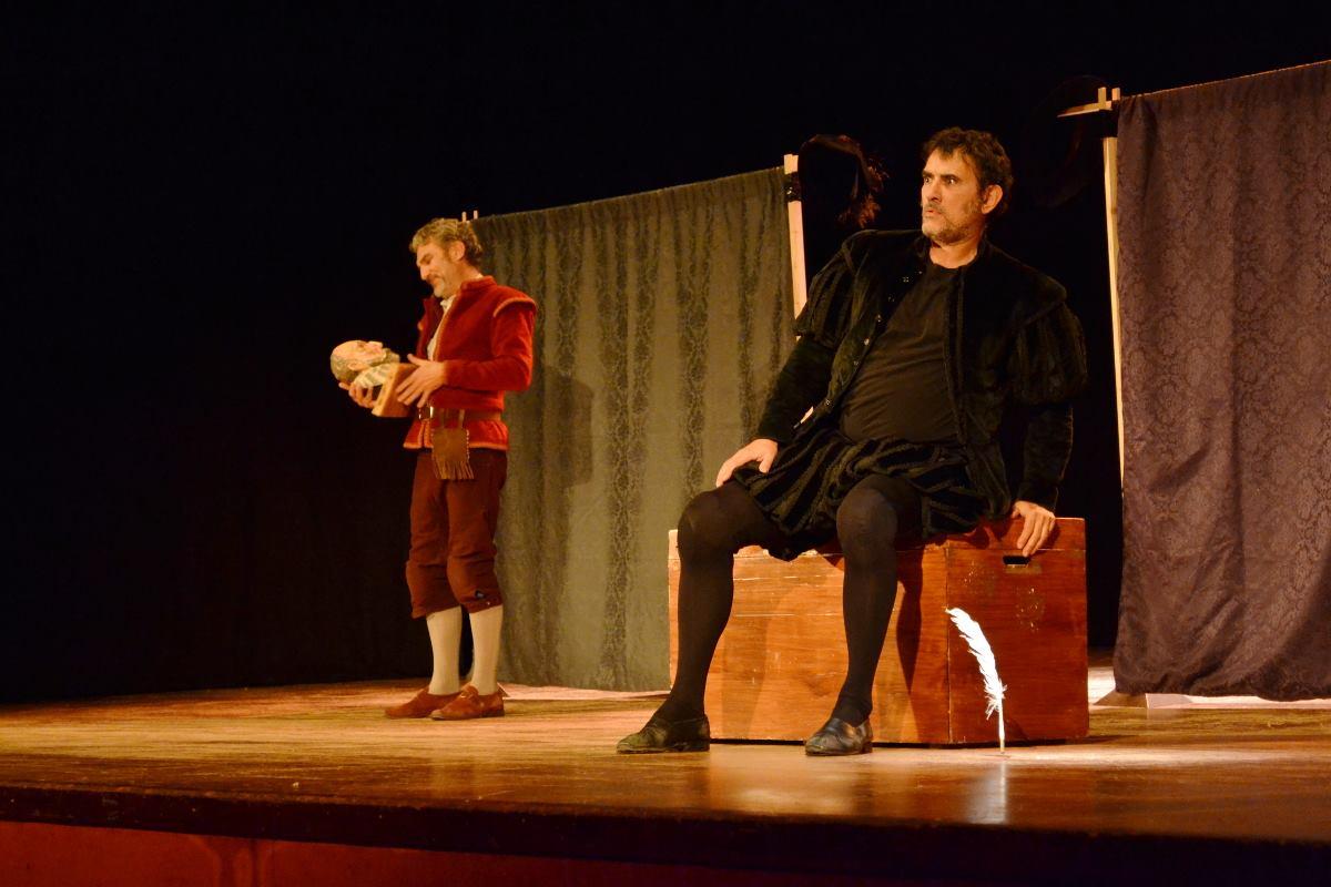 Morfema Teatro