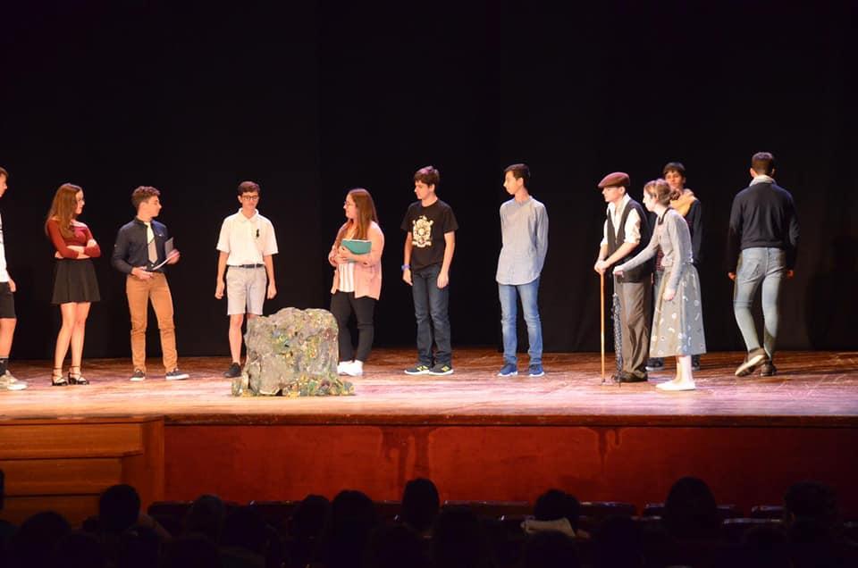 Teatro escolar (2)