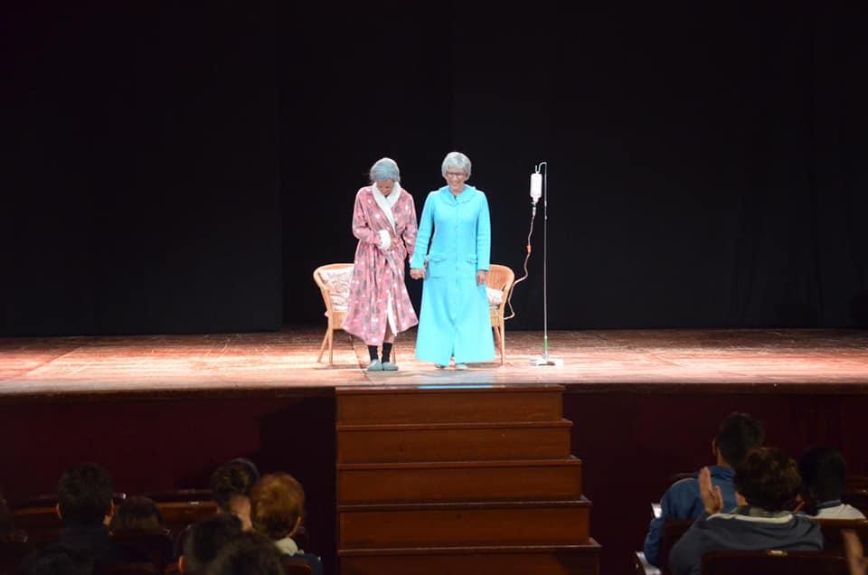 Teatro escolar (5)