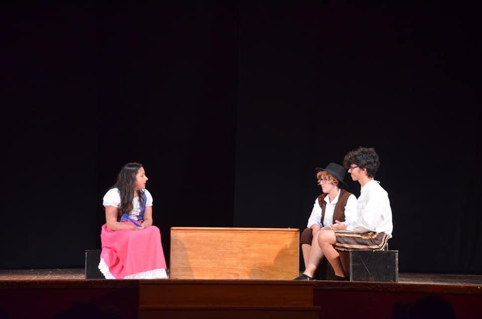 Teatro escolar (6)