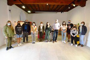 Concluye el taller de escritura creativa dirigido a estudiantes  de Bachillerato de La Orotava